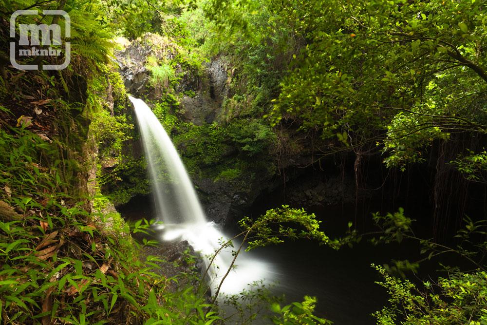 'Oheo_Falls